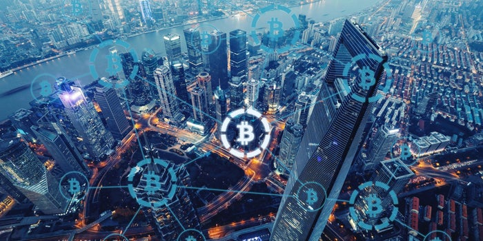 what percentage of the world invests in cryptocurrency