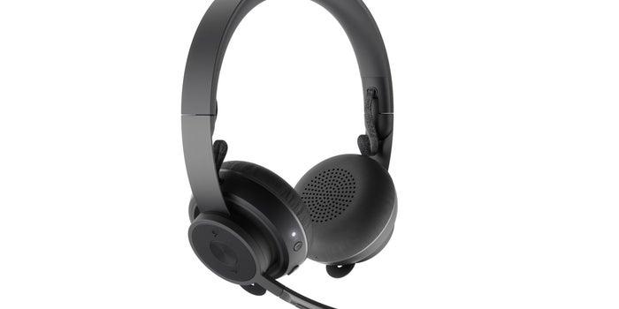 In The Zone: Logitech Zone Wireless Headset