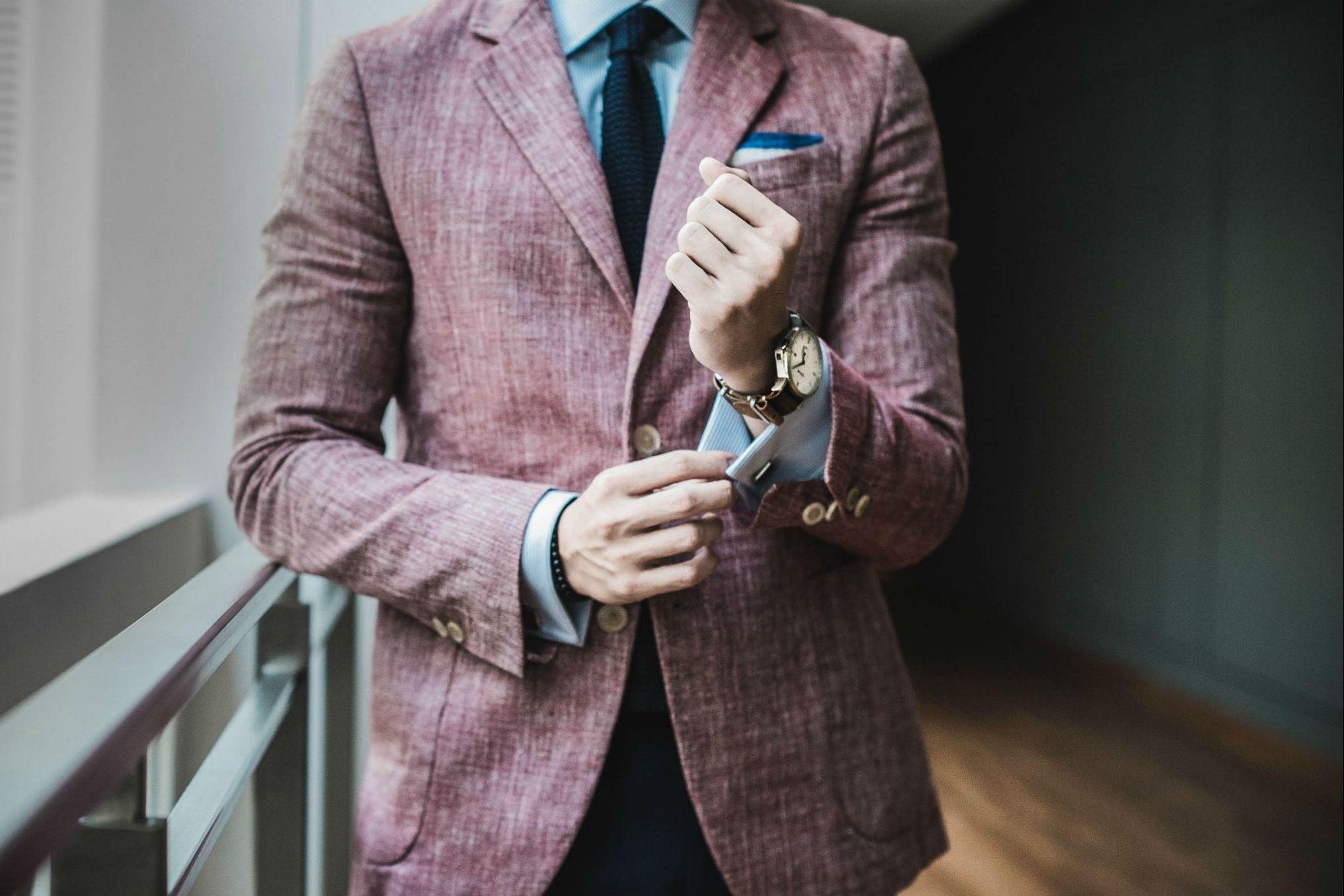 Claves Para Pensar Actuar Y Vestirte Como El Triunfador Que