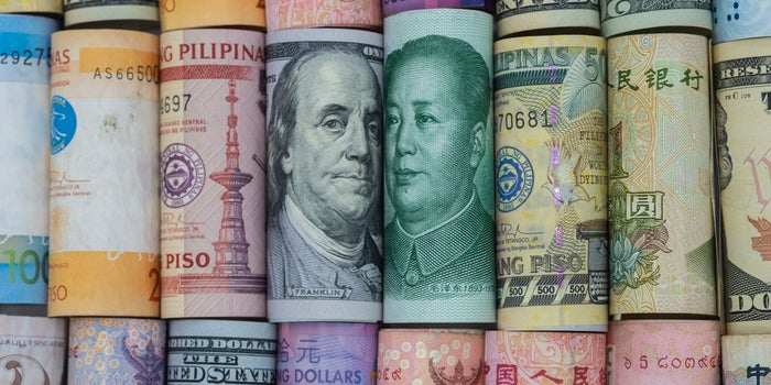 Trade War Escalation Hits the Stock Market