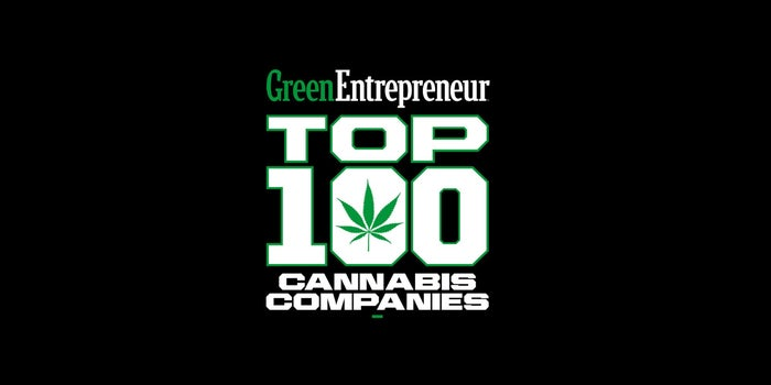 These Are Top 100 Cannabis Companies in the World