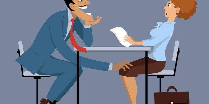 Time to Redefine Sexual Harassment: Impact of #MeToo on Corporate Culture
