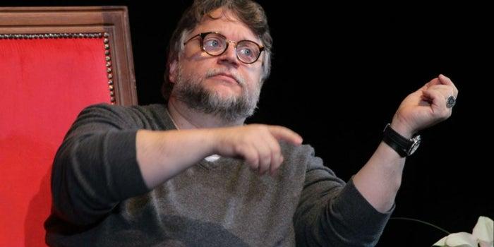 10 Frases De Guillermo Del Toro Para Amar Tu Rareza E