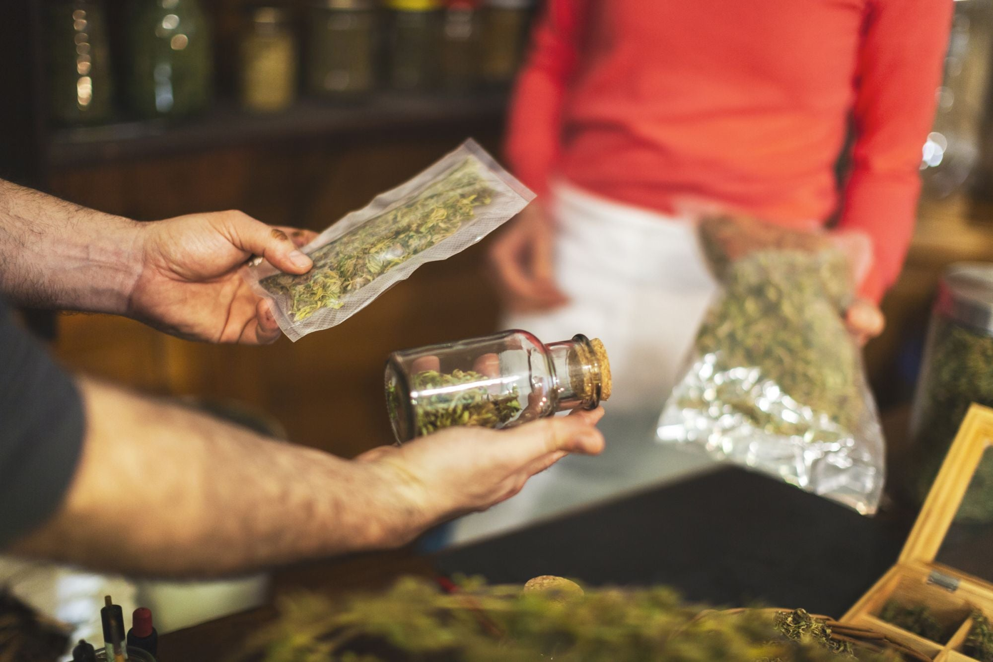 5 Best Practices for Retail Staffing in Cannabis
