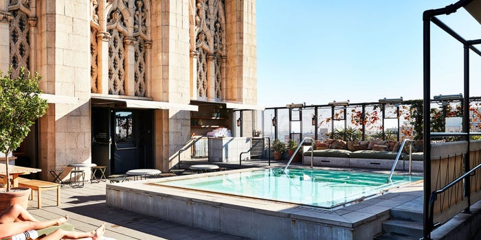 Here's How Ace Hotels Pioneered the 'Boutique Hotel' Category