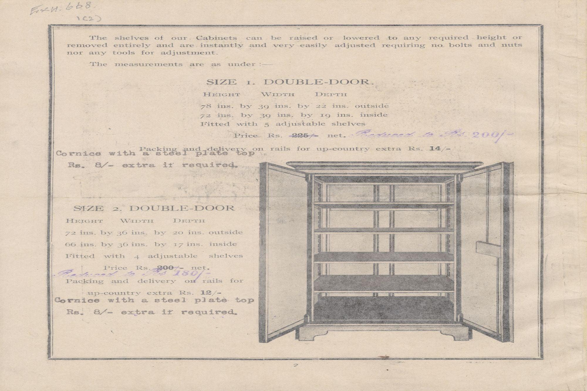 Create Closet of Memories with Godrej Almirahs