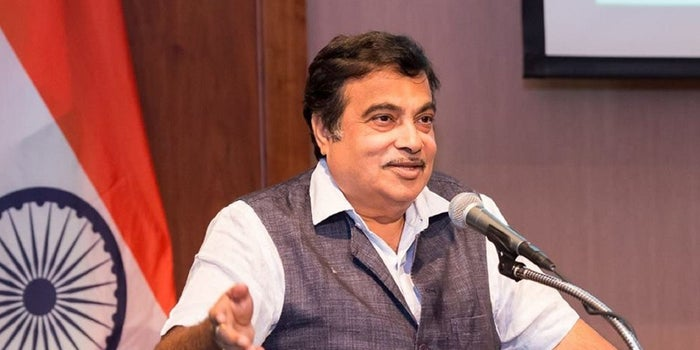 Pollution, Unemployment, Discouraged Sector & Delayed Payments – 4 Major Evils Nitin Gadkari Plans to Wipe