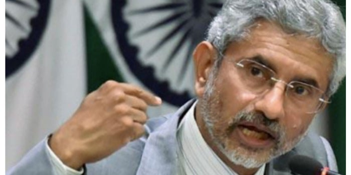 External Affairs Minister Dr. Jaishankar is scheduled to visit Nepal on August 21-22 to review various areas of Economic Partnership and Trade relations