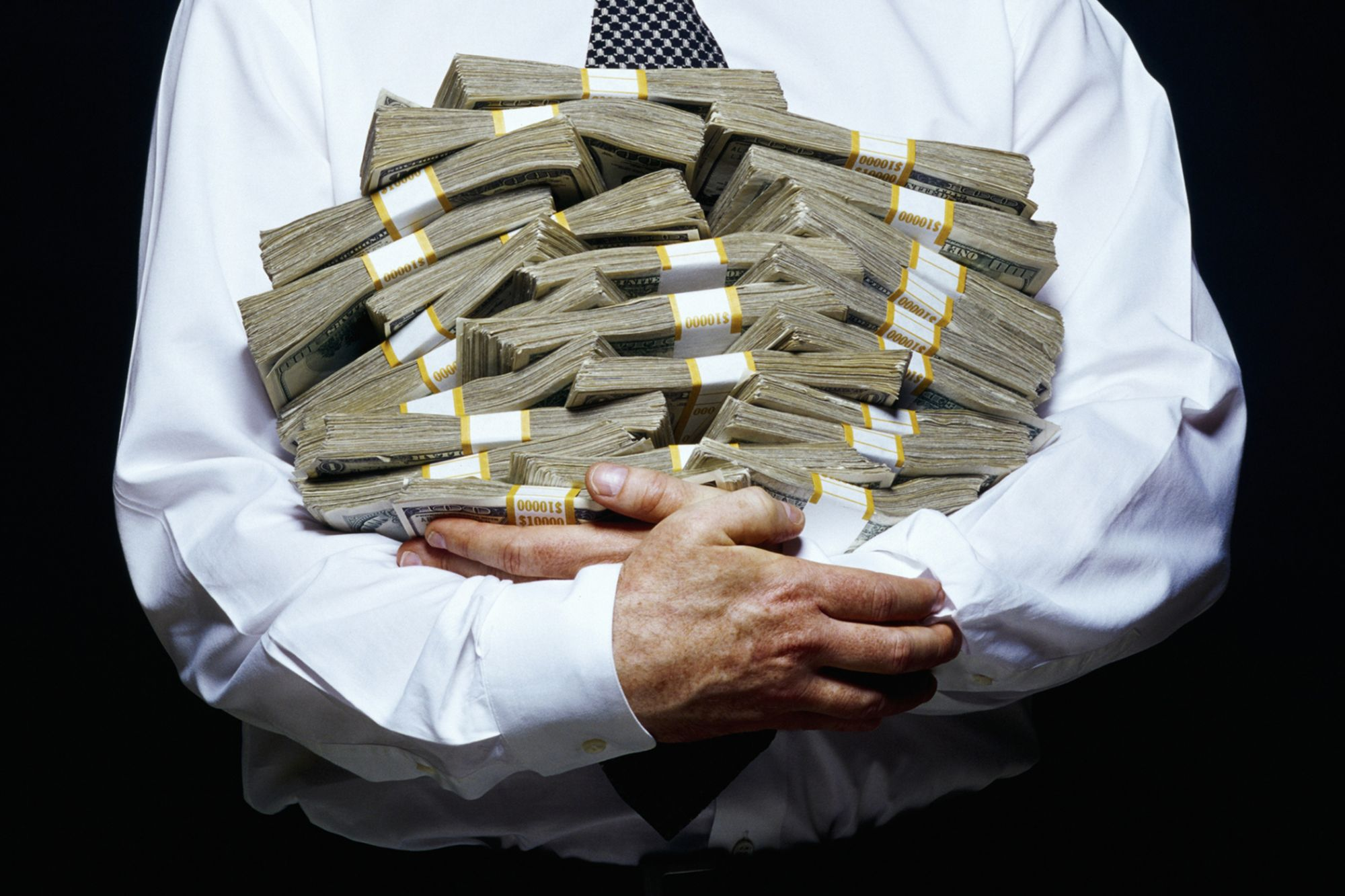 Top 10 Legal Ways To Become A Millionaire In Nigeria
