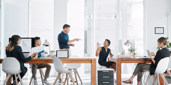 5 Myths Preventing You From Delegating Effectively
