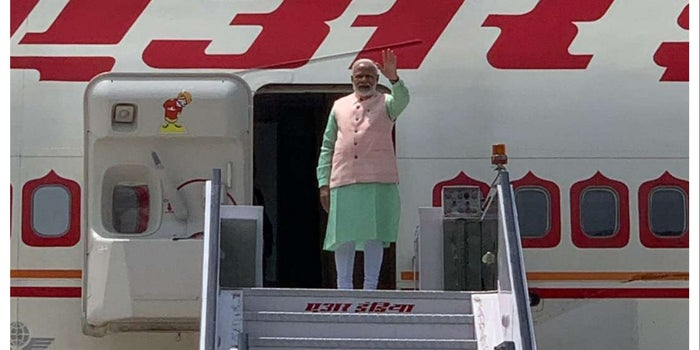 PM Modi will visit to France, UAE and Bahrain to discuss on various issues