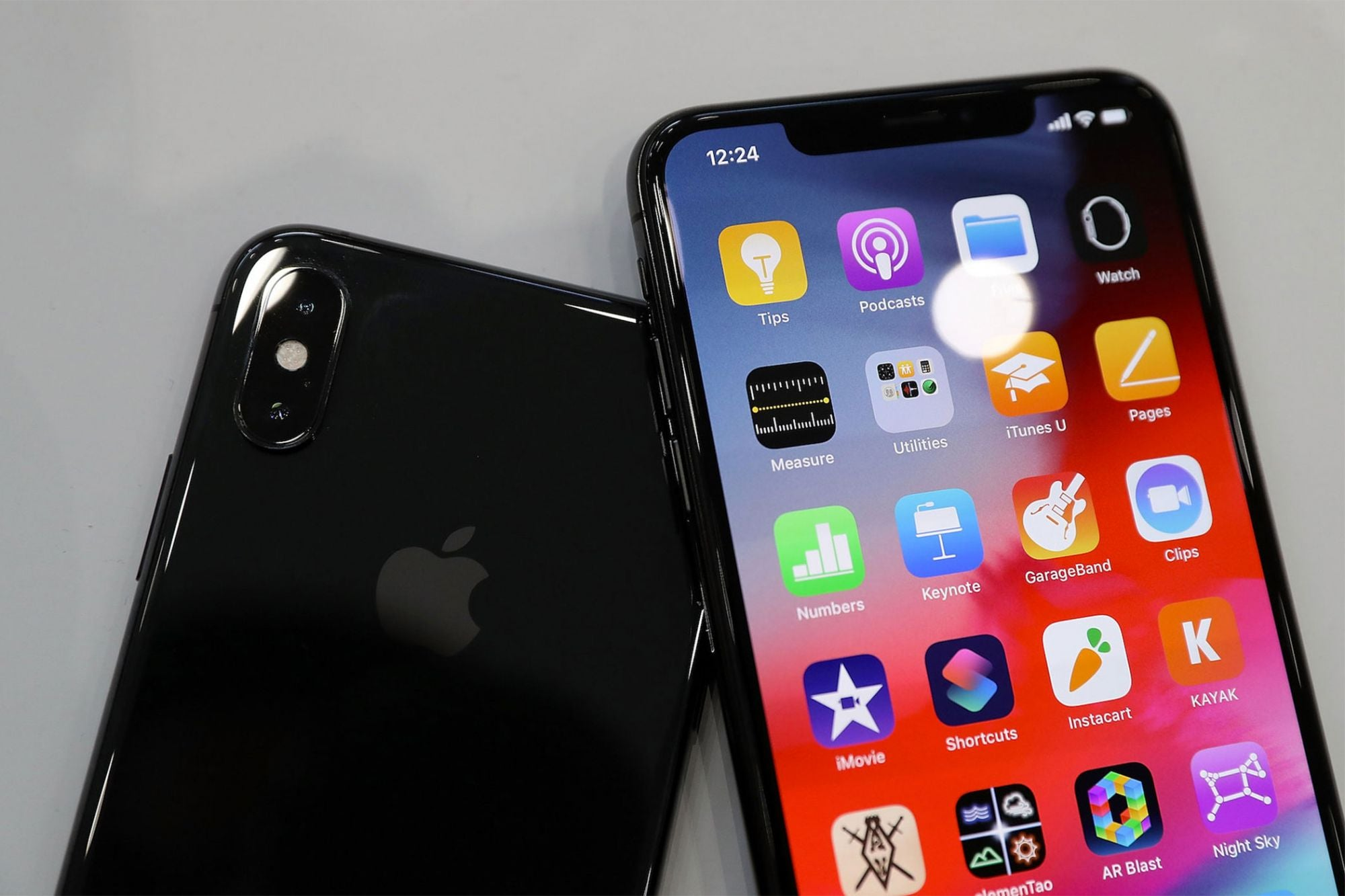 Apple Is Expected to Launch 3 New iPhones This Year. Here's Everything We Know So Far.
