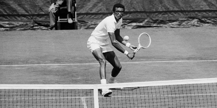 16 Inspiring Quotes From U.S. Open Tennis Legend Arthur Ashe