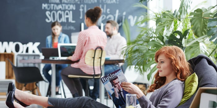 Co-Living: The Future Accommodations of Choice for Millennial