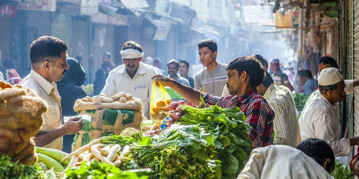 This Startup has Secured additional Funds to Help Hawkers Digitise Buying and Selling of Vegetables