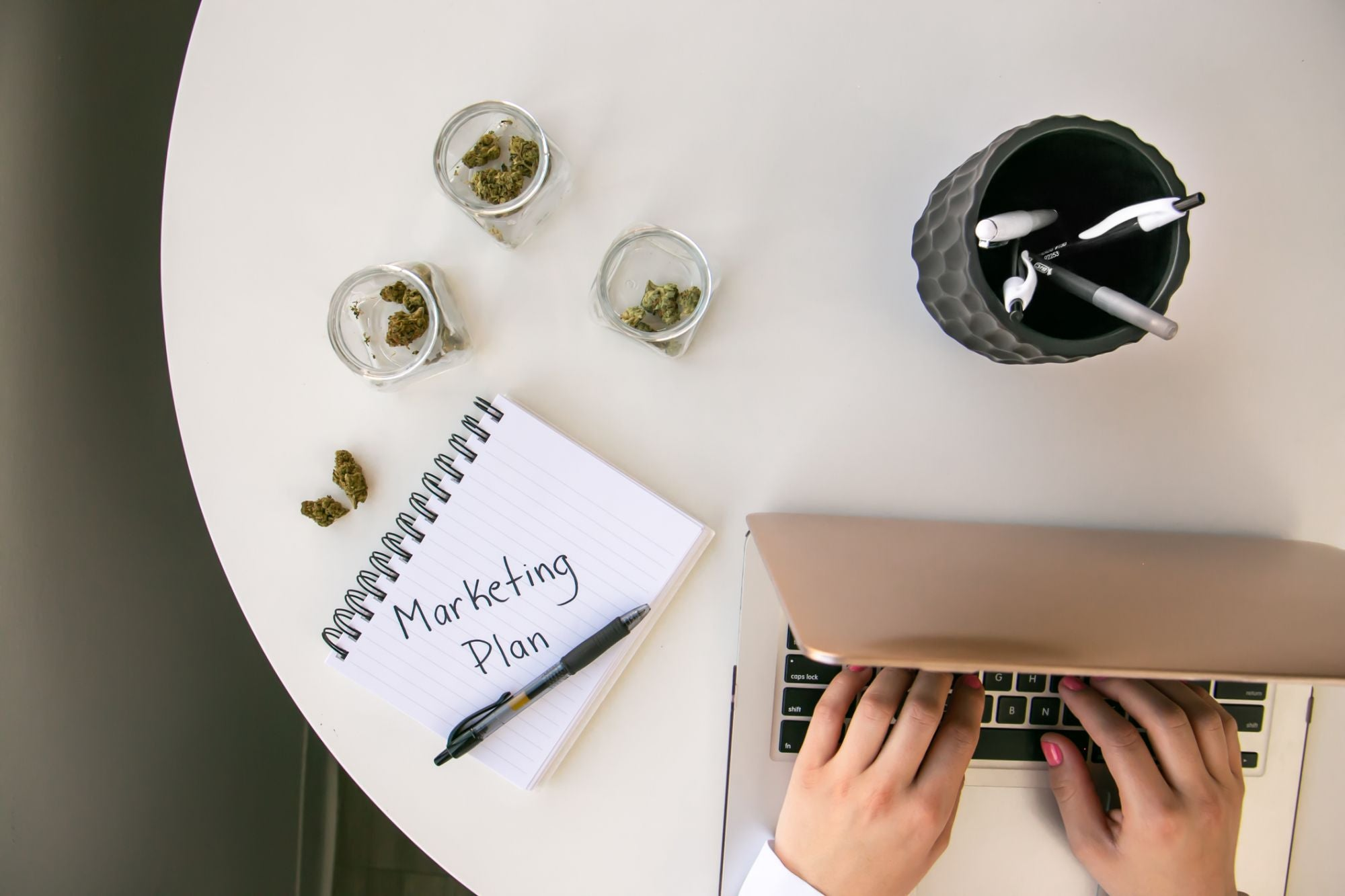 The Complicated Business Of Advertising And Marketing In Cannabis