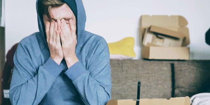 Qué tanto deberías 'ventilar' tu nivel de estrés?