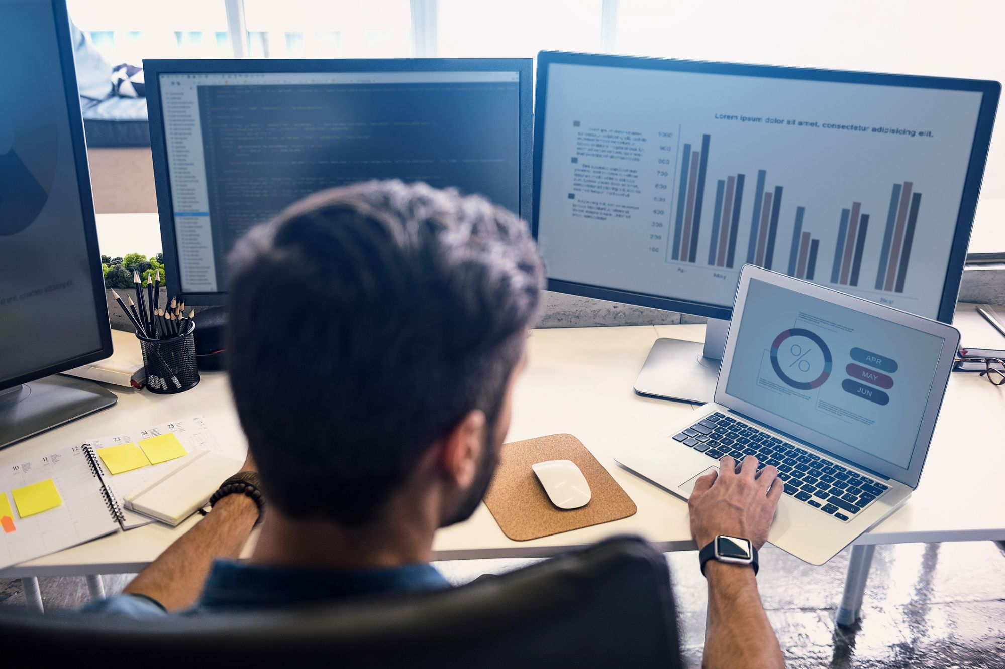 5 Proven Strategies For Using Data To Boost Your Business