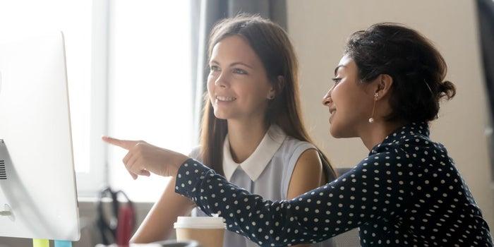 The Lost Leadership Art of Positive Feedback