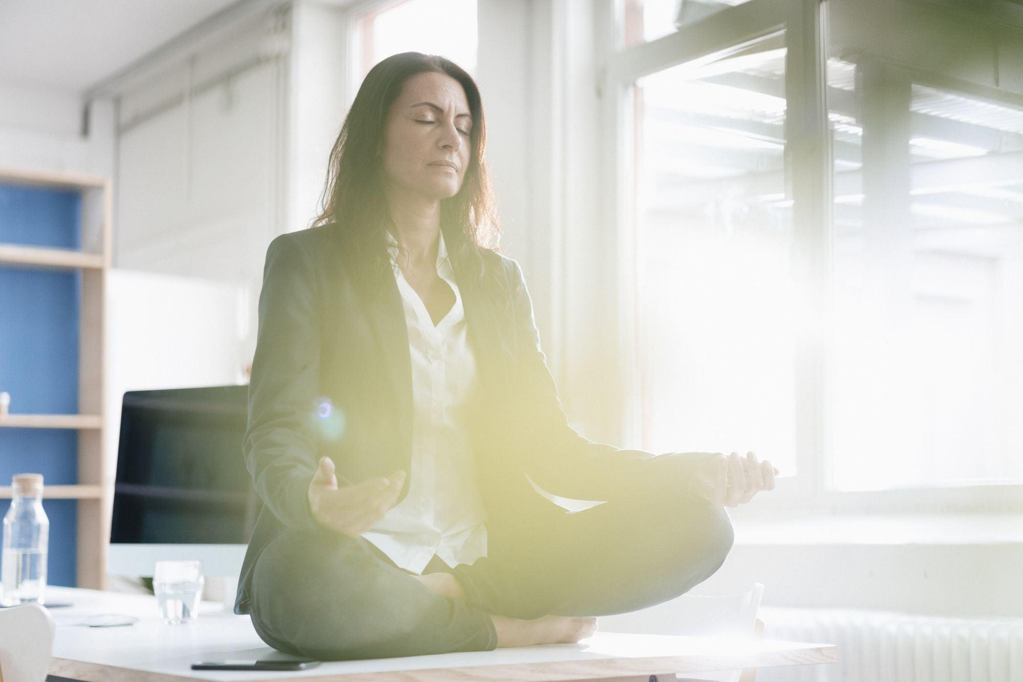 Avoiding Negative Emotions Won't Get You Anywhere