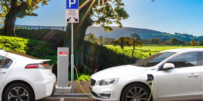 Green Technology: How Electric Vehicles (EVs) Will Push