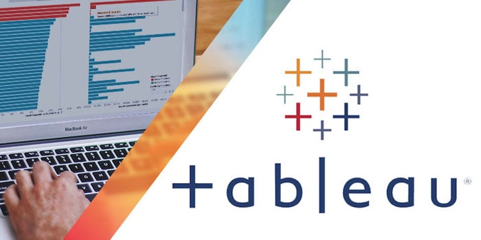 This Tableau Training Will Get You Savvy with One of Today's Top Data Tools