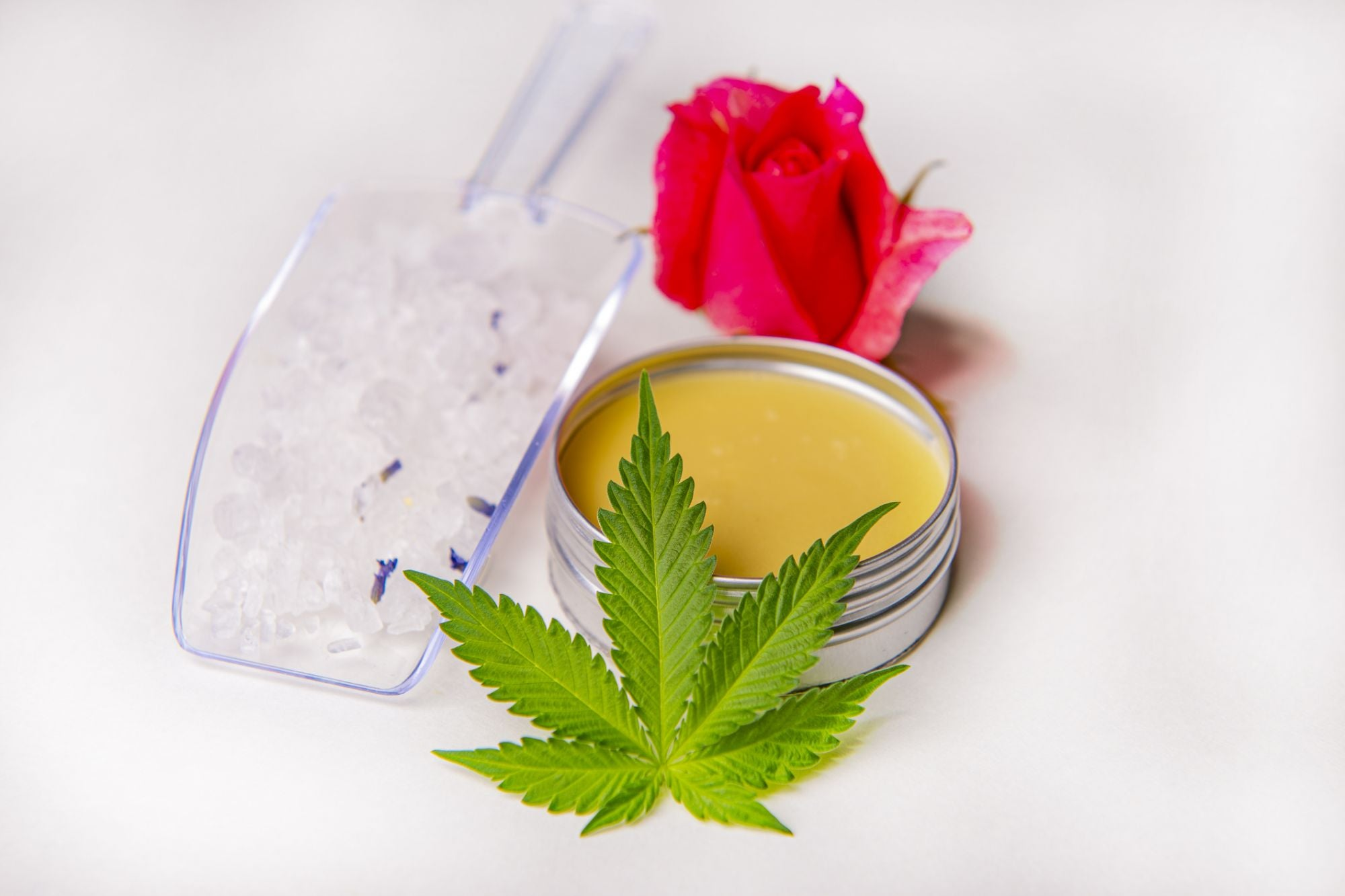 CPG Lessons For The CBD Industry