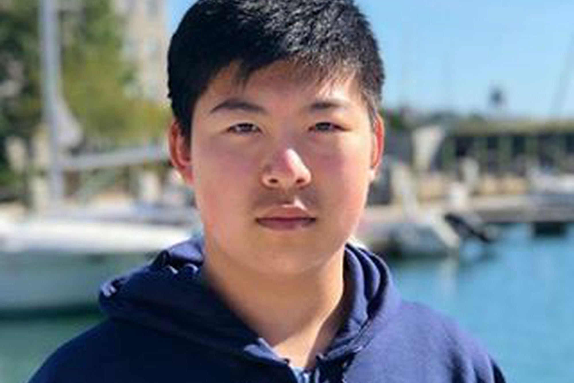 How Steven Li Balances School and Business