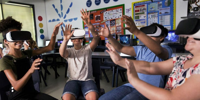 8 Ways EdTech Startups Are Setting Classroom-Innovation Trends
