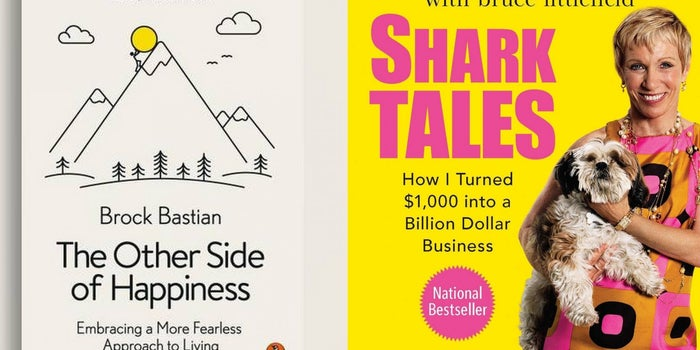 5 Books Women Entrepreneurs Should Read For Wisdom, Motivation & Life-Changing Experience