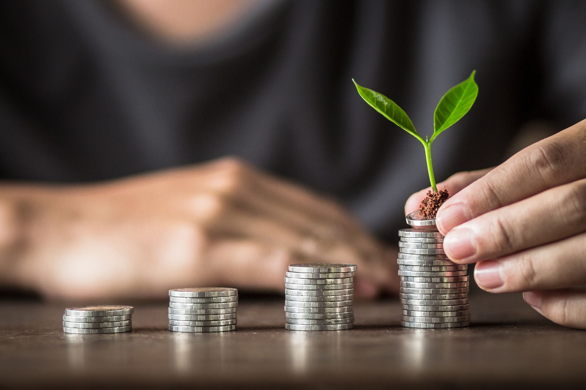 4 Steps to Grow Your Agency to 7 Figures
