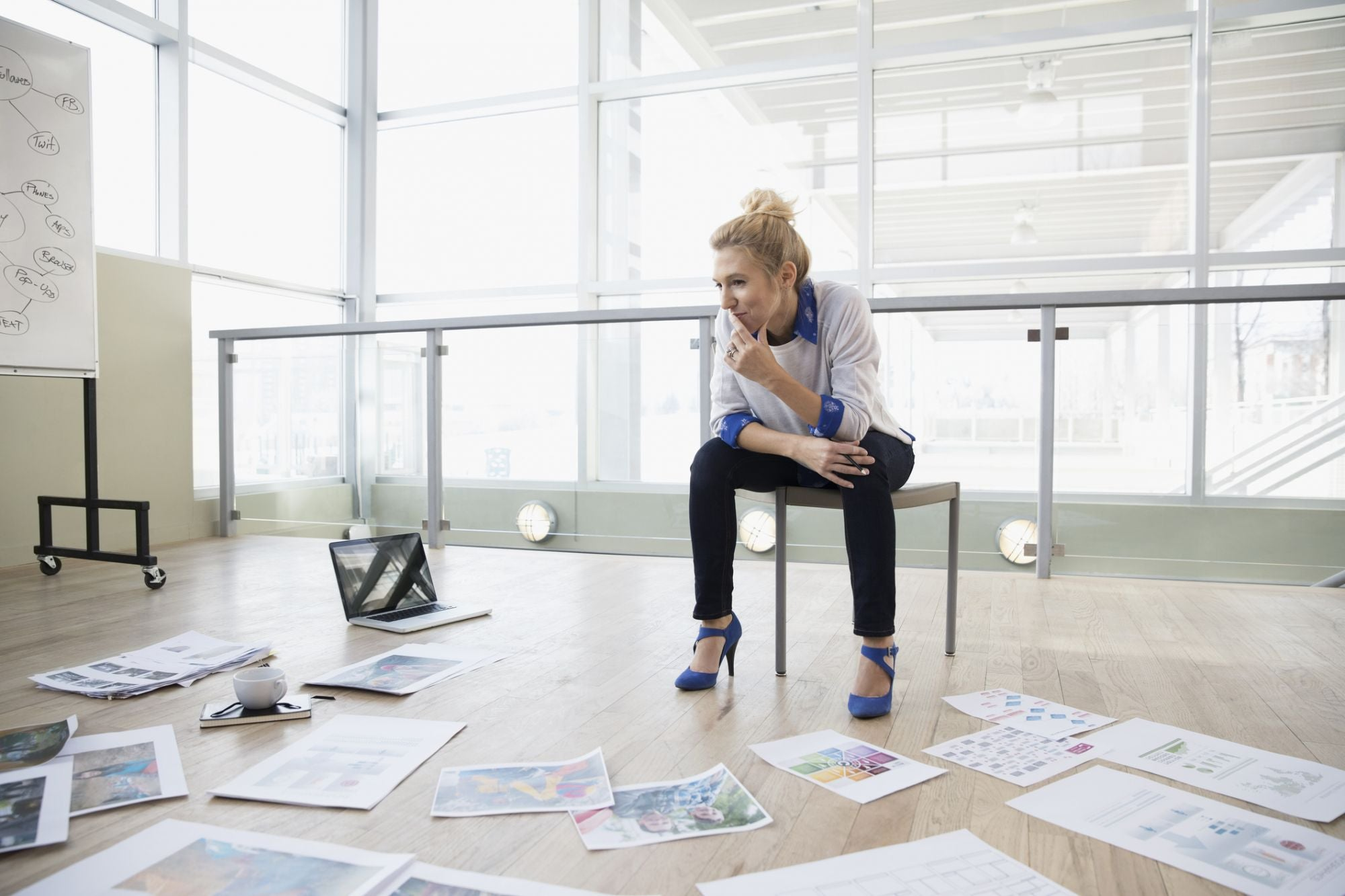 The 8 Habits of Highly Effective Entrepreneurs