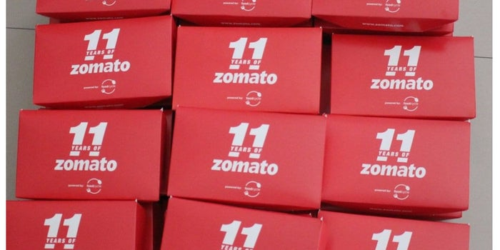 the latest fc1b7 b7625 Zomato's Seesaw Journey Between Hits and Misses