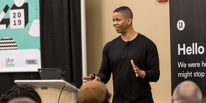 Entrepreneur Insider Live Event: How to Make More Money With Content Marketing