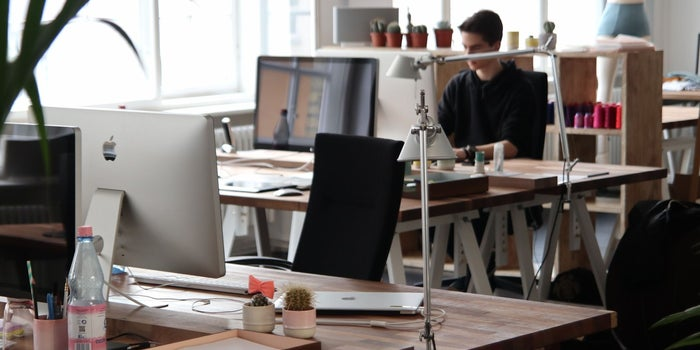 5 Reasons Why Early Stage Entrepreneurs are Opting for Co-working Spaces
