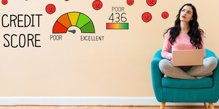 How Credit Score Affects Your Loan Eligibility