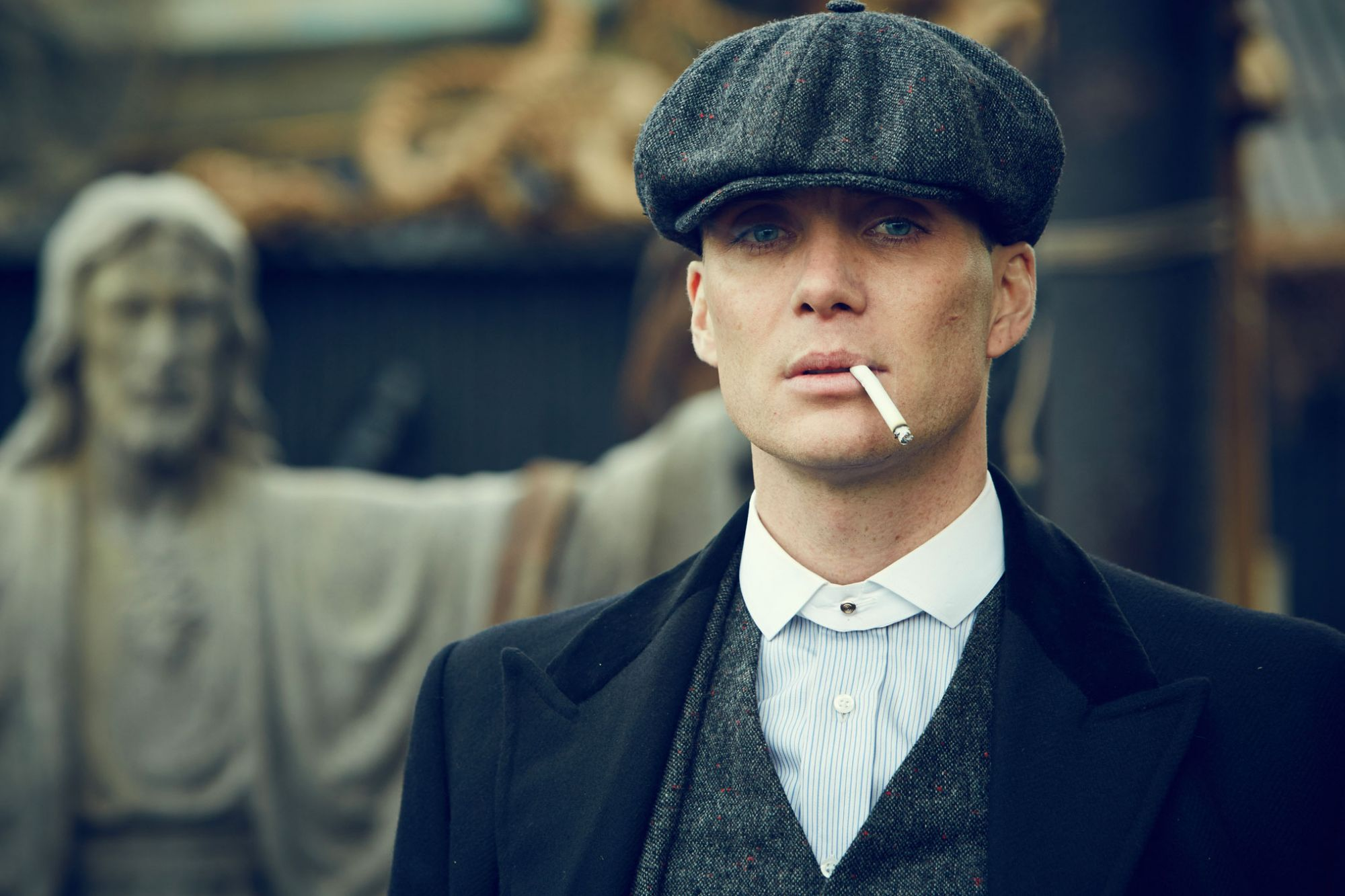 5 Things Tommy Shelby from Peaky Blinders Can Teach Us About  Entrepreneurship