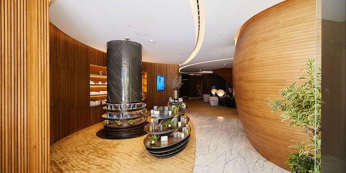 The Executive Selection: The Spa At Mandarin Oriental Jumeirah