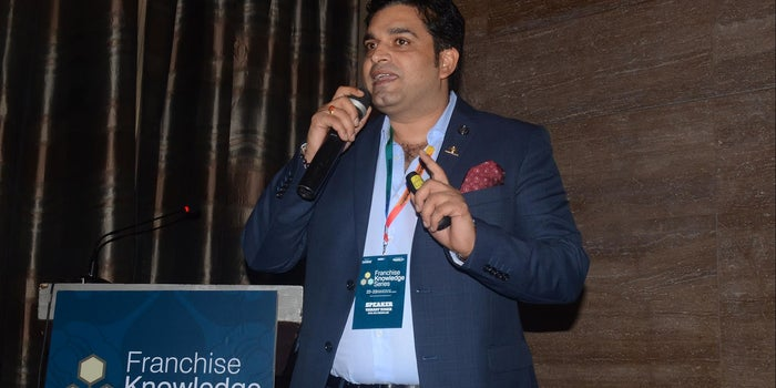 Ice Cream Labs to Open 100 Outlets in India: Vikrant Tomer