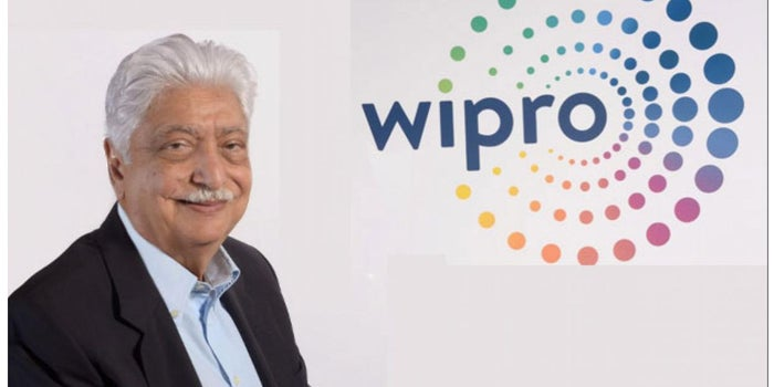 Wipro Consumer Care Arm Launches VC Fund for Indian Start-ups