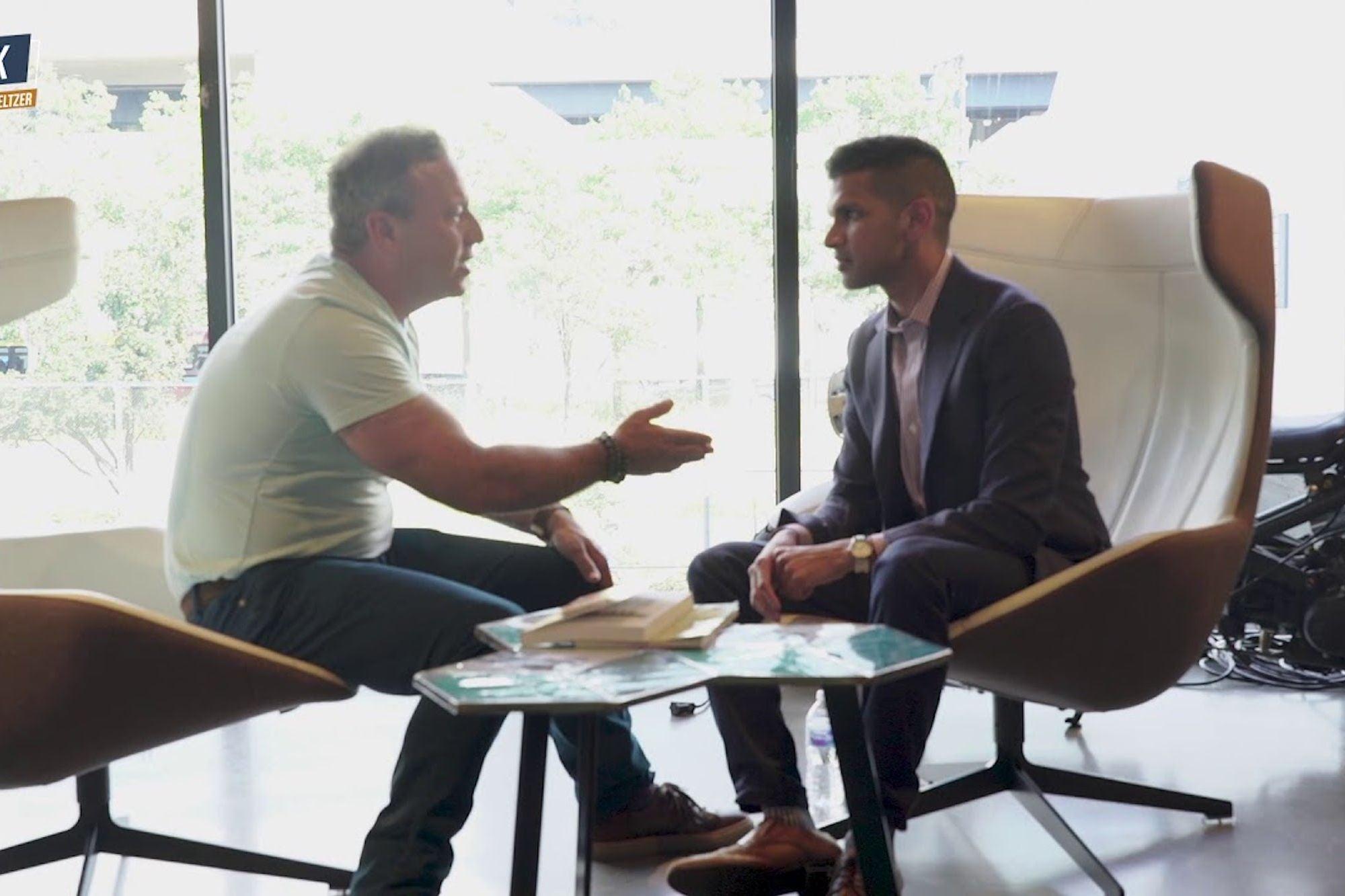 How This Entrepreneur Landed a Deal on 'Shark Tank'