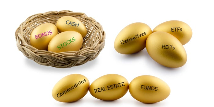 Why is diversifying your investment important