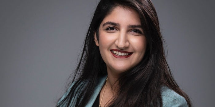 Entrepreneur Middle East's Achieving Women 2019: Mashal Waqar, Co-Founder And COO, The Tempest