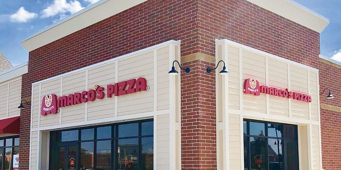 Why This Air Force Vet Became a Marco's Pizza Franchisee