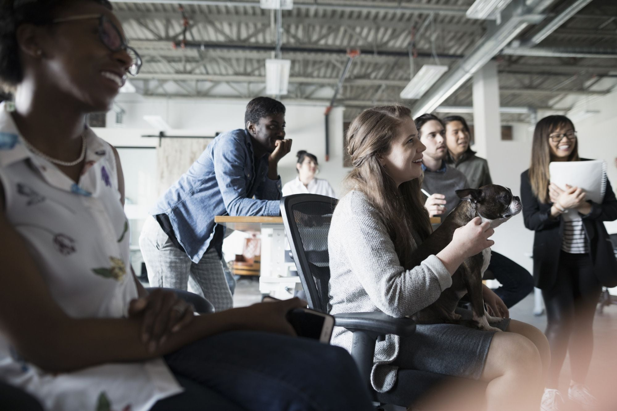 3 Strategies That Will Keep Your Employees Engaged So They Don't Jump Ship