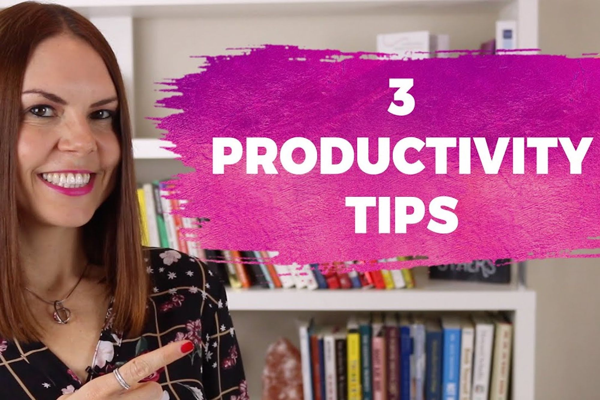 3 Preparation Habits That Can Help You Be More Productive