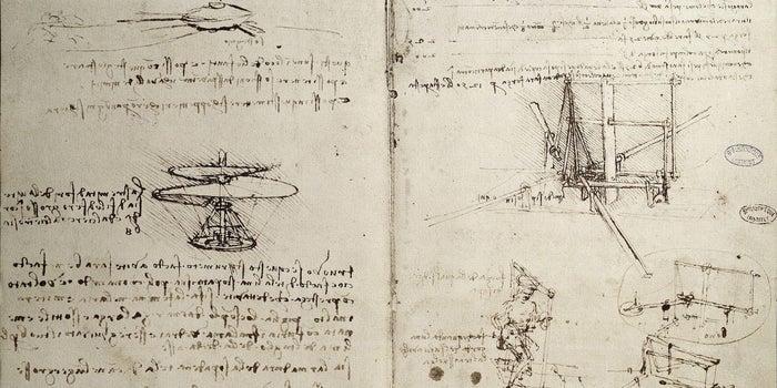 How to Master the Leonardo da Vinci To-Do List Code
