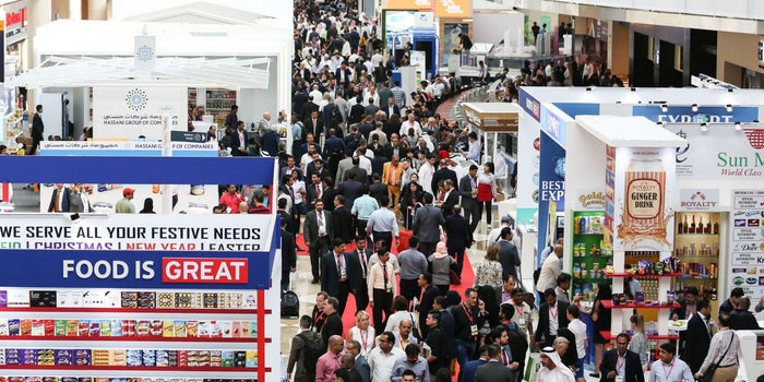 Private Label and Licensing Middle East 2019 To Boost Opportunities In Regional F&B, FMCG And Retail Ecosystem