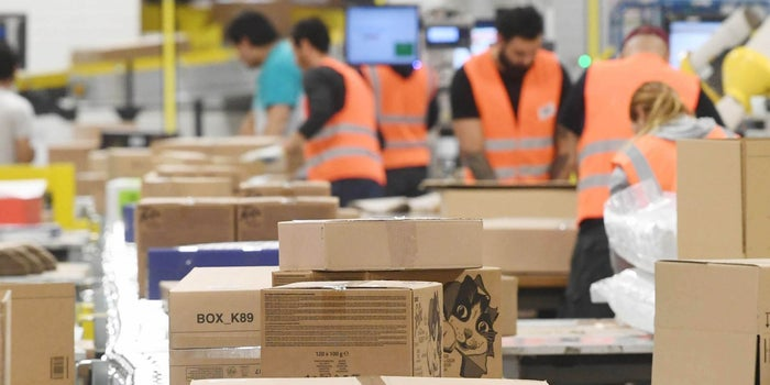 Amazon Is Signaling a Major Workforce Trend: Here's How to Act on It.