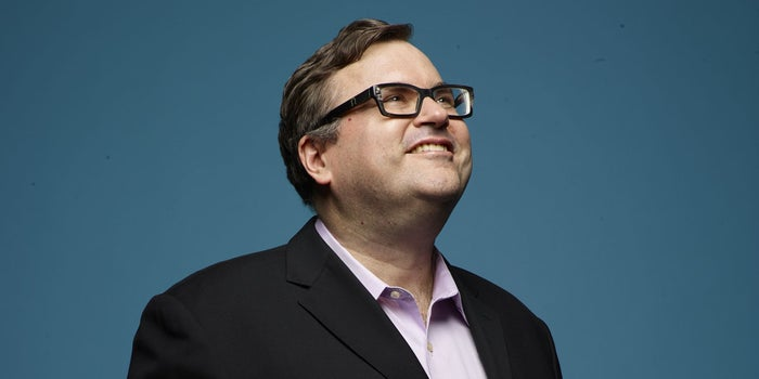 LinkedIn Co-Founder Reid Hoffman on How to Prepare Your Business for a Recession